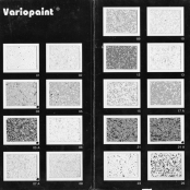 Vzorník Variopaint